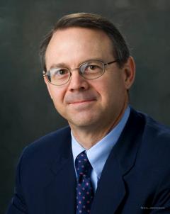 Travis Morehart