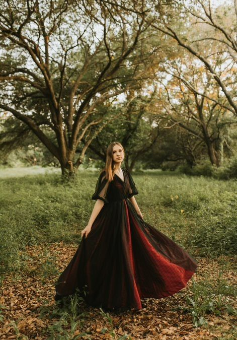 Fashion Design Spotlight: Marianna Murphy